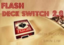 Vuelta magia  : Flash Deck Switch 2.0