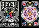 article de magie Jeu Bicycle Ultimate Universe