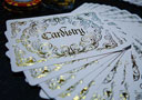 Cardistry x Calligraphy Golden Foil Limited Editio