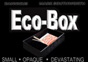 article de magie Eco Box