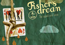 tour de magie : Fisher's Dream