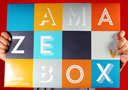 article de magie Amazebox