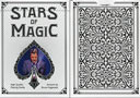 article de magie Jeu Bicycle Stars of Magic (Blanc)