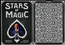 Flash Offer  : Black Bicycle Stars of Magic Deck