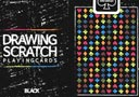 Baraja Drawing Scratch