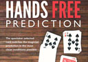 article de magie Hands Free Prediction