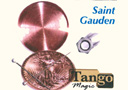 Magik tricks : Expanded shell Saint Gauden Magnetic