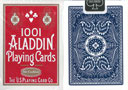 article de magie Jeu 1001 Aladdin (Smooth)