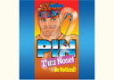 Flash Offer  : Pin Thru Nose