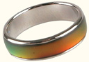 Flash Offer  : mood ring 18mm