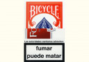 tour de magie : Prohibition Cards (Version Espagnole)