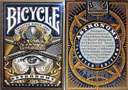 Bicycle Astronomy Deck