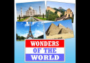 tour de magie : Wonders of the world