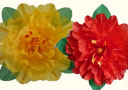 tour de magie : Peony Production (Red or yellow)-80cm
