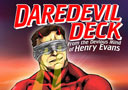 Daredevil Deck (no instructions included)