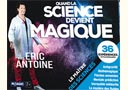 magic-sets : Coffret Le Maitre des sciences