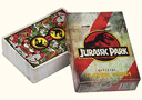 tour de magie : Jurassic Park Playing Cards