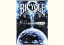Bicycle Lunar Eclipse (Numbered Seal)
