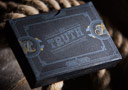 article de magie Jeu Truth (Lies Require Commitment)