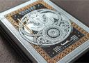 tour de magie : Odissea Neptune Playing Cards