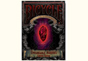 tour de magie : Bicycle Unnameable Horrors (Limited Edition)