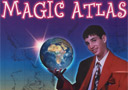 tour de magie : Magic Atlas by Joshua Jay - Book