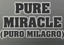 article de magie Pure Miracle