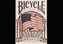 Jeu Bicycle American Flag
