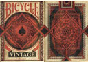 Magik tricks : Bicycle Vintage Classic
