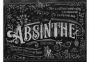 tour de magie : Absinthe Playing Cards