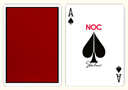 tour de magie : Limited Edition NOC x Shin Lim Playing Cards
