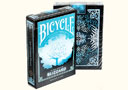 Baraja Bicycle Blizzard - Ventisca (Natural Disast