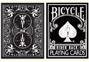 Jeu Bicycle Black