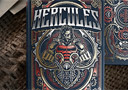 tour de magie : Limited Edition Hercules Playing Cards