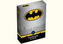tour de magie : DC Super Heroes - Batman Playing Cards