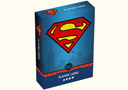 tour de magie : DC Super Heroes - Superman Playing Cards