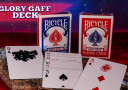 Magik tricks : Bicycle Glory Gaff Deck