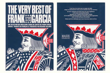 The Very Best of Frank Garcia