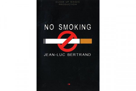 No smoking - jean-luc bertrand
