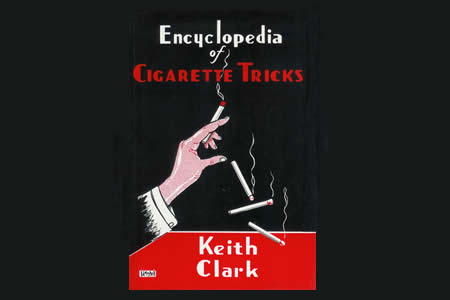 Encyclopedia of the cigarette tricks