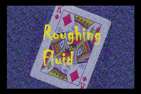 Roughing Fluid (140 ml)