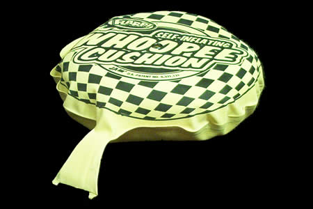 Auto-inflatable Whoope Cushion D = 17.5 cm