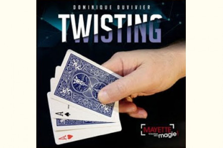 Twisting - dominique duvivier