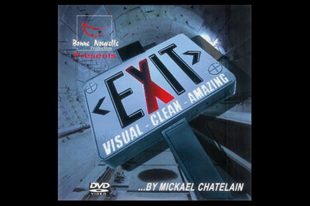 DVD Exit (Mickael Chatelain)