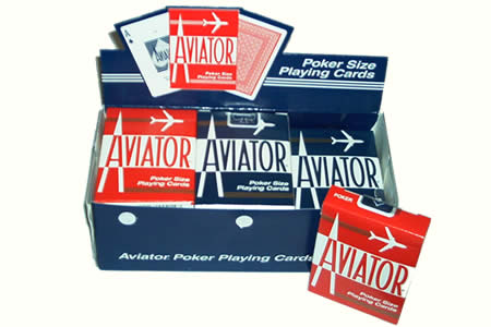 AVIATOR Deck Pack