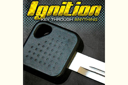 Ignition (Link + Gimmick)