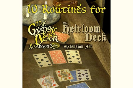10 Routines for Gypsy/Heirloom extension