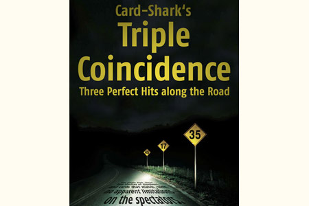 Triple Coincidence Format Poker
