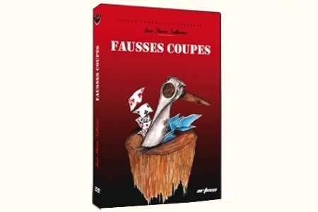 DVD Fausses Coupes