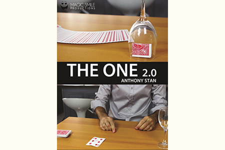The One 2.0 (DVD + Gimmick)